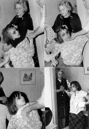 Anneliese Michel -- the real Emily Rose